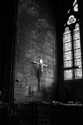 Notre Dame 2012
