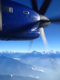 Everest Flight