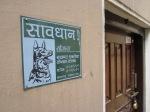 Beware of the Dog - Patan