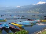 Phewa Lake, Pokhara