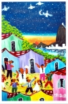 Favela Kids Art 1