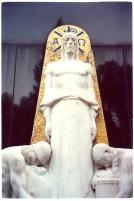 Recoleta Grave