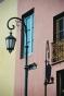 San Telmo Lightpost