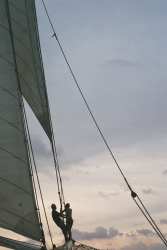 Curacao Little Sails