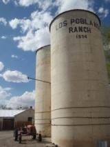 Day 1: Albuquerque & LosPoblanos
