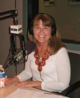 On the Radio! Habitat for Humanity & WomenBuild