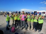 HFHI Global Village Cape Town, South Africa – Work Day2