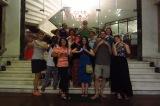 HFHI Global Village, Quezon City, Manila, Philippines – Work Days 6 & 7 and FarewellCelebration