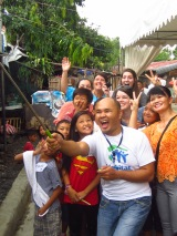 HFHI Global Village, Quezon City, Manila, Philippines – Arrival & CommunityWelcome
