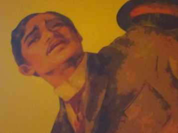 National hero, doctor, writer - Jose Rizal