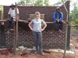 HFH Global Village, Dambulla, Sri Lanka – Work Days 3 &4