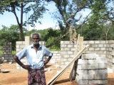 HFH Global Village, Dambulla, Sri Lanka – Work Days 5 &6