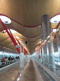 Barajas International