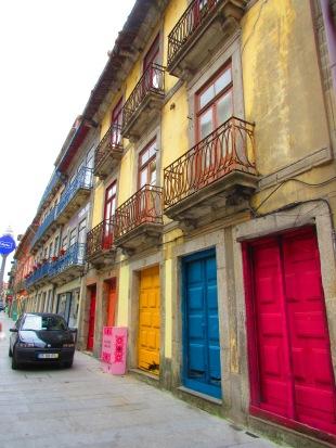 Around Porto