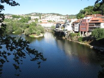 Tâmega River