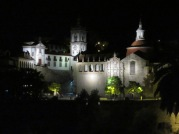 Amarante at night