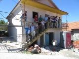 HFHI Global Village, Amarante, Portugal – Work Day 6 &Farewell
