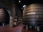 Calem Port Cellar