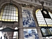 Sao Bento Rail Station