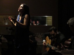 Fado at Adega Machado
