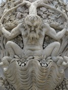 Triton detail