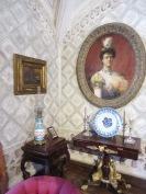 Queen's quarters