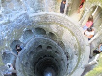 Initiatic Well