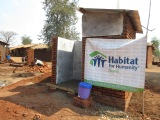 HFHI Global Village Salima, Malawi – Work Days 1 & 2