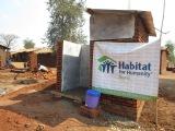 HFHI Global Village Salima, Malawi – Work Days 1 &2
