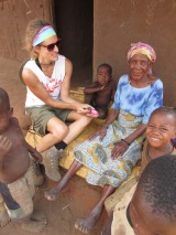 HFHI Global Village Salima, Malawi – Meet Chilungula