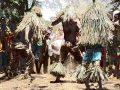 Traditional dances - a dedication ceremony favorite