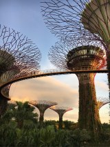 RTW in 50 Days – SINGAPORE, Life Lessons:Vision