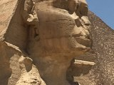 RTW in 50 Days – EGYPT, Getting There &Away