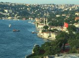 RTW in 50 Days – TURKEY, Istanbul