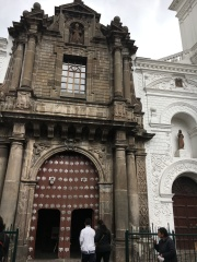Saint Augustin Church