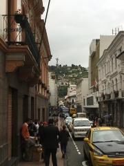Old City - Panecillo