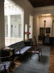 Boutique Hotel Carlota Hallway