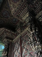 El Sagrario - Baroque Detail