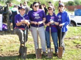 HFHI Women Build 2017 Paraguay – Getting Started