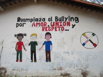 Local School Mural