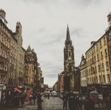 3 Days in 'Auld Reekie' – Edinburgh, Scotland