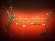 Scottish Crown Jewels Exhibit