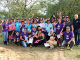 HFHI Women Build 2017 Paraguay – Farewell