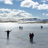 4 Day in the Land of Fire & Ice – Iceland