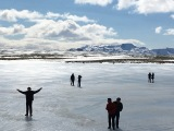 4 Days in the Land of Fire & Ice –Iceland