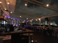 Rooftop Bar, Tantalo