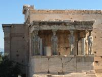 The Carayatids