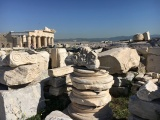 Ancient Athens & Incomparable Islands | Greece