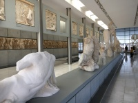 Reconstructing the Parthenon