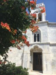 Naxos Catholic Cathedral